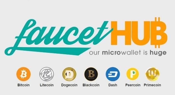 FAUCETHUB – guida completa al wallet multi-coin